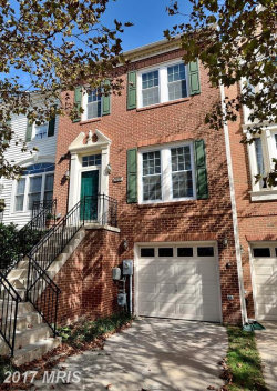 Photo of 5921 MEADOW ROSE, Elkridge, MD 21075 (MLS # HW10081840)