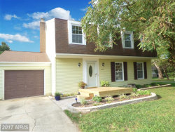 Photo of 6157 SHINING ROCK, Columbia, MD 21045 (MLS # HW10085011)