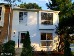 Photo of 7436 SWEET CLOVER, Columbia, MD 21045 (MLS # HW10085189)