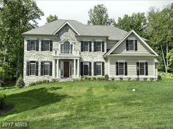 Photo of 12411 ALL DAUGHTERS LN, Highland, MD 20777 (MLS # HW9879810)