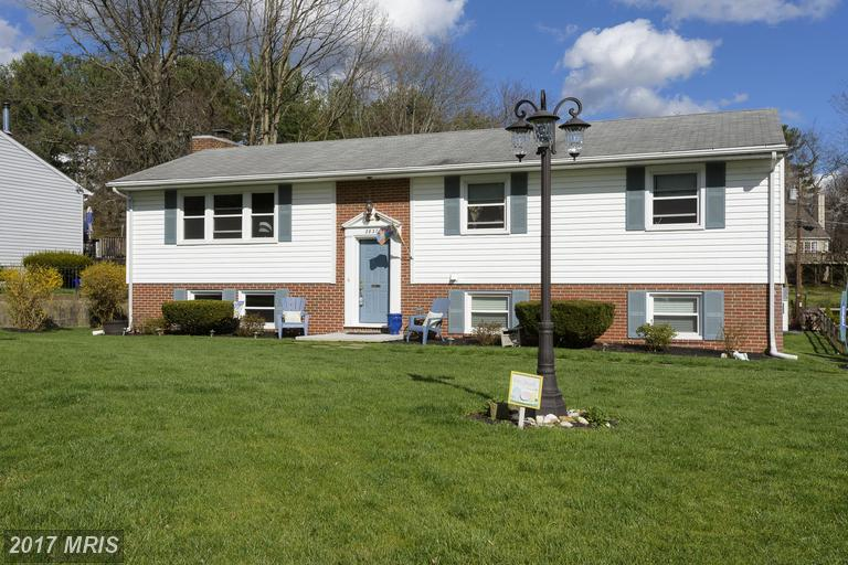 Photo for 2837 SOUTHVIEW RD, Ellicott City, MD 21042 (MLS # HW9901876)