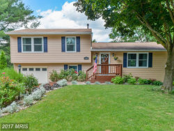Photo of 8992 BUCKSKIN CT, Columbia, MD 21045 (MLS # HW9979215)