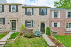 Photo of 9731 SOFTWATER WAY, Columbia, MD 21046 (MLS # HW9983191)