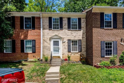 Photo of 8764 TAMAR DR, Unit 12-2, Columbia, MD 21045 (MLS # HW9984637)