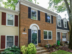 Photo of 5905 WOODCUTTER WAY, Columbia, MD 21044 (MLS # HW9985014)