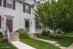 Photo of 6136 WHITE MARBLE CT, Clarksville, MD 21029 (MLS # HW9986400)