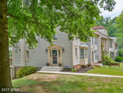 Photo of 8861 WILLOWWOOD WAY, Jessup, MD 20794 (MLS # HW9996825)