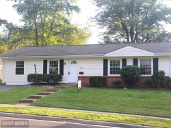 Photo of 605 MAPLE AVE, Sterling, VA 20164 (MLS # LO10063691)