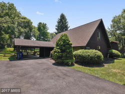 Photo of 19105 HERITAGE HILLS DR, Brookeville, MD 20833 (MLS # MC10004187)