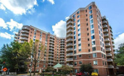 Photo of 7500 WOODMONT AVE, Unit S409, Bethesda, MD 20814 (MLS # MC10007395)