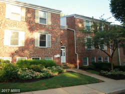 Photo of 872 QUINCE ORCHARD BLVD, Unit 102, Gaithersburg, MD 20878 (MLS # MC10008040)