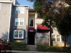 Photo of 3315 SIR THOMAS DR, Unit 4-B-13, Silver Spring, MD 20904 (MLS # MC10008918)
