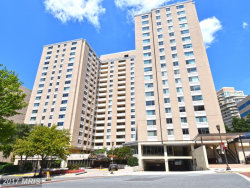 Photo of 4601 PARK AVE, Unit 715, Chevy Chase, MD 20815 (MLS # MC10016669)