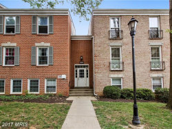 Photo of 868 QUINCE ORCHARD BLVD, Unit 101, Gaithersburg, MD 20878 (MLS # MC10019594)