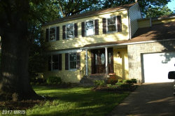 Photo of 9825 OLD GEORGETOWN RD, Bethesda, MD 20814 (MLS # MC10021511)
