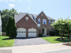 Photo of 110 CHERRYWOOD TER, Gaithersburg, MD 20878 (MLS # MC10028985)