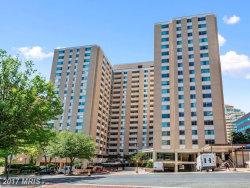 Photo of 4601 PARK AVE, Unit 921-W, Chevy Chase, MD 20815 (MLS # MC10029168)