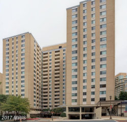 Photo of 4601 PARK AVE N, Unit 507-G, Chevy Chase, MD 20815 (MLS # MC10033123)