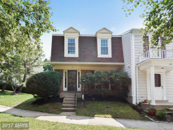 Photo of 157 FINALE TER, Silver Spring, MD 20901 (MLS # MC10033198)