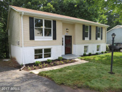Photo of 17619 LINDSTROM CT, Gaithersburg, MD 20877 (MLS # MC10033525)
