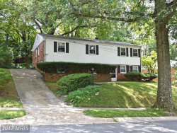 Photo of 8507 FREYMAN DR, Chevy Chase, MD 20815 (MLS # MC10034014)