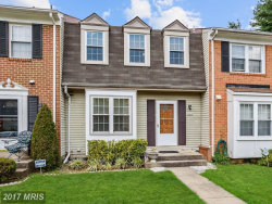Photo of 1045 COPPERSTONE CT, Rockville, MD 20852 (MLS # MC10034043)