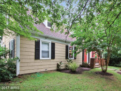 Photo of 245 DALE DR, Silver Spring, MD 20910 (MLS # MC10034159)