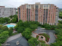 Photo of 11700 OLD GEORGETOWN RD, Unit 1307, North Bethesda, MD 20852 (MLS # MC10042121)
