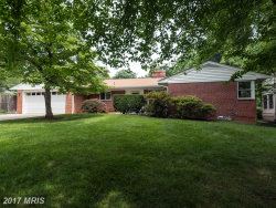 Photo of 5415 TRENT ST, Chevy Chase, MD 20815 (MLS # MC10051554)