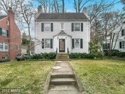 Photo of 4206 LELAND ST, Chevy Chase, MD 20815 (MLS # MC10053132)