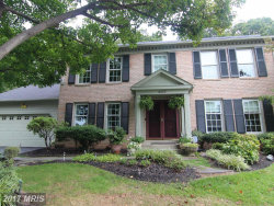 Photo of 18809 MEADOW FENCE RD S, Montgomery Village, MD 20886 (MLS # MC10056883)