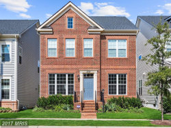 Photo of 209 WINTER WALK DR, Gaithersburg, MD 20878 (MLS # MC10059868)