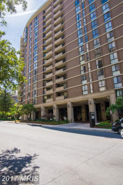 Photo of 4620 PARK AVE, Unit 1503E, Chevy Chase, MD 20815 (MLS # MC10060042)