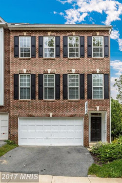 Photo of 13215 LIBERTY BELL CT, Germantown, MD 20874 (MLS # MC10062291)