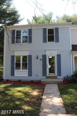 Photo of 2 HINES CT, Olney, MD 20832 (MLS # MC10065940)