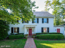 Photo of 4600 CHEVY CHASE BLVD, Chevy Chase, MD 20815 (MLS # MC10069065)