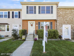 Photo of 103 MIDDLE POINT CT, Gaithersburg, MD 20877 (MLS # MC10069922)