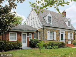 Photo of 6510 WISCONSIN AVE, Chevy Chase, MD 20815 (MLS # MC10077686)