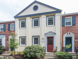 Photo of 6707 FAIRFAX RD, Unit 73, Chevy Chase, MD 20815 (MLS # MC10078162)