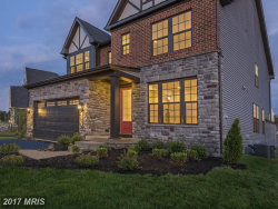Photo of 131 ABBEY MANOR TER, Brookeville, MD 20833 (MLS # MC10078245)