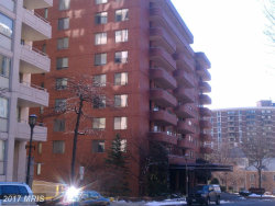 Photo of 4550 PARK AVE N, Unit 1009, Chevy Chase, MD 20815 (MLS # MC10078603)
