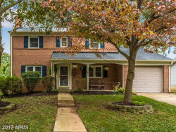 Photo of 14311 GAINES AVE, Rockville, MD 20853 (MLS # MC10080354)