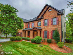 Photo of 17834 CRICKET HILL DR, Germantown, MD 20874 (MLS # MC10081050)
