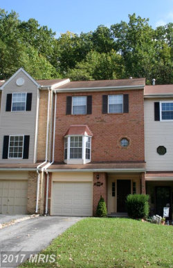 Photo of 19643 WHITE SADDLE DR, Germantown, MD 20874 (MLS # MC10082617)