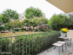 Photo of 8101 CONNECTICUT AVE, Unit C-303, Chevy Chase, MD 20815 (MLS # MC10083506)