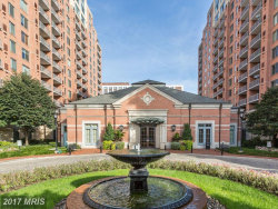 Photo of 11710 OLD GEORGETOWN RD, Unit 909, Bethesda, MD 20852 (MLS # MC10084554)
