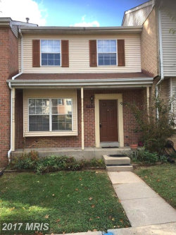 Photo of 19512 WHITE SADDLE DR, Germantown, MD 20874 (MLS # MC10086130)