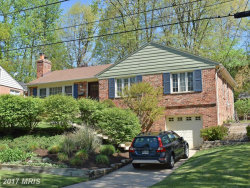 Photo of 5715 ROSSMORE DR, Bethesda, MD 20814 (MLS # MC9919940)