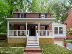 Photo of 336 MISSISSIPPI AVE, Silver Spring, MD 20910 (MLS # MC9948058)