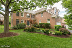 Photo of 9110 WILLOW GATE LN, Bethesda, MD 20817 (MLS # MC9963471)